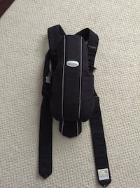 Baby Bjorn front baby carrier