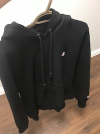 Champion hoodie size L condition is like new Coquitlam, V3B
