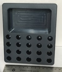 Bullet Display/Loading Trays Burnaby
