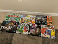 Board Games Ashburn