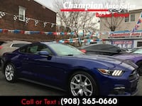 Ford Mustang 2015 Newark, 07114