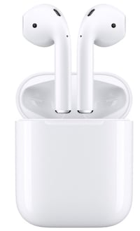 brand new apple airpods will show receipt from apple store Port Coquitlam, V3B 8G8