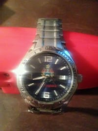 C.r.England silver watch Central Point, 97502