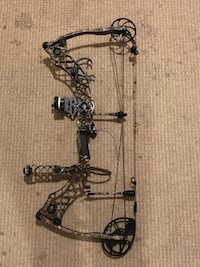 2013 Mathews Heli-M Columbus, 43220