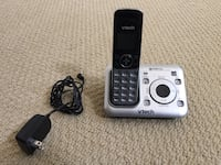 gray and black Vtech wireless telephone American Canyon, 94503