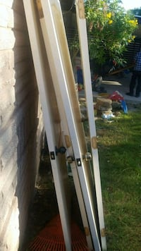House doors Mission, 78572