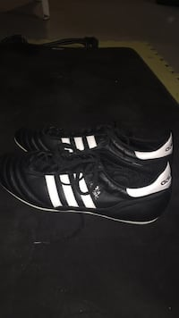(Never used)Adidas soccer shoes (size 12) Richmond Hill, L4S 2A9