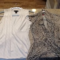 women's three assorted clothes Palm Springs, 92262