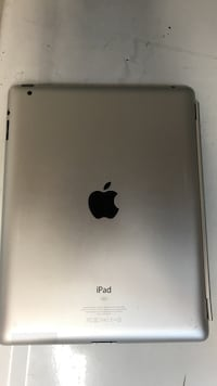 IPad with Smart Cover case