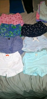 Girls size 3/4 Clothing Lot! 37 pieces Langley City, V2Y 3H1