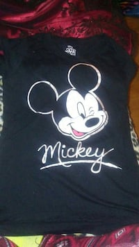 Mickey mouse t-shirt Bel Air, 21015