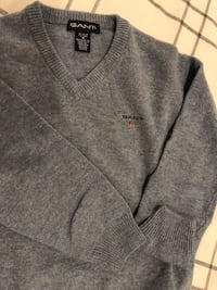 Boys Designer Wool Sweater Aldie, 20105