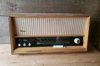 Antique radio from Germany Pickering, L1X 2K8