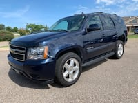 Chevrolet - Tahoe - 2007 - $2000 Down - Fully Loaded Minneapolis