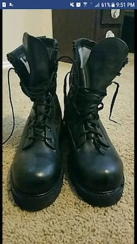 Durashock Gore-Tex WaterProof Boots (Never-Worn Br 1818 mi