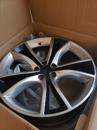 20inch optional extra Dodge Charger R/T wheels Springfield, 22152
