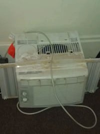 Air conditioner Erie, 16503