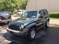 Jeep - Liberty - 2005 Wilkes-Barre, 18702