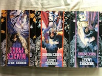 The Last Herald Mage by Mercedes Lackey Mississauga, L5B 4N4