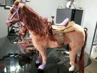 My life horse for 18inch doll Barrie, L4N 7N2