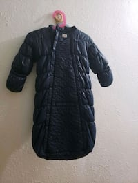 Winter suit for stroller or carseat (6-9months)