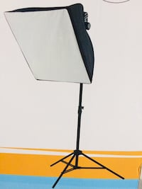 Photography studio lights Vaughan, L6A 3M9