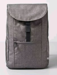 Backpack 17.3 Heather Gray Made by Design  Vancouver, 98662
