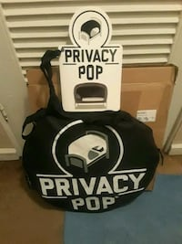 NEW privacy pop bed tent***Verifiedbuyersonly***