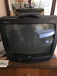 "19"" tv excellent condition barely used!!"