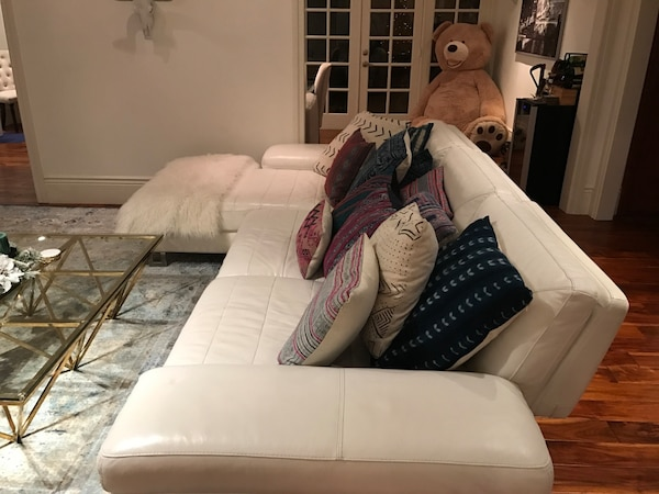 Max Divani.Used Adjustable Couch For Sale Max Divani Stallone Sectional
