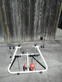 Ibdoor bike trainer Toronto, M6S 3H3
