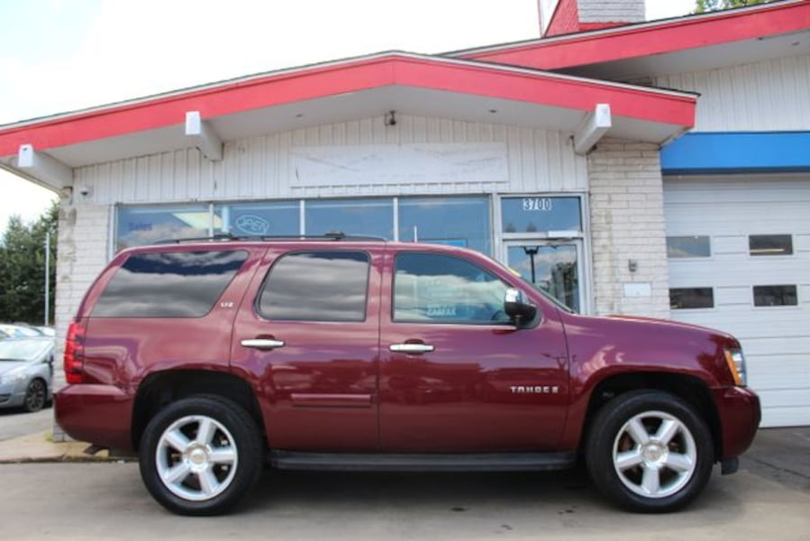 Used 2008 Chevrolet Tahoe for sale 1