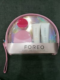 FOREO LUNA 2 + LUNA PLAY Brand new sealed package Ajax, L1T 4T9