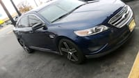 Ford - Taurus - 2011 District Heights