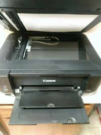 black Canon PIXMA desktop printer Chico, 95928