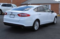 Ford - Fusion - 2015 Falls Church