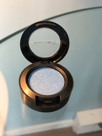 MAC blue eyeshadow in Plumage A6 New Westminster, V3L 0E3