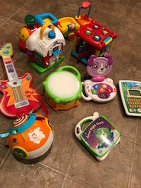 toddler's assorted toys Bristow, 20136