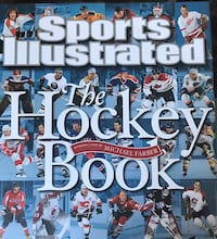 Sports Illustrated's The Hockey Book Toronto
