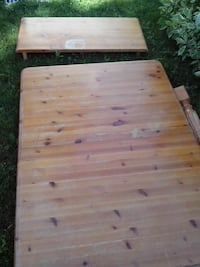 Project table Gatineau, J9H 1R7