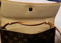 Authentic Louis Vuitton Clutch Los Angeles, 90043