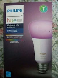 pink and white Philips hair clipper box Bakersfield, 93301