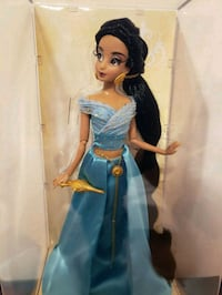 Disney Designer Doll  Los Angeles, 90043