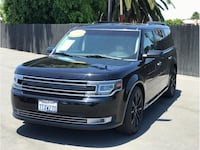 Ford Flex 2016 Garden Grove