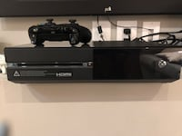 Xbox one, controller, charger Vaughan, L0J 3Y5