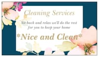 Cleaning servicea Calgary, T2B 2V1