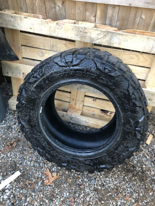 Used Mud Tires For Sale >> Mud Tire 33 12 18