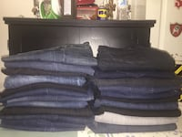 Assorted Jeans… sizes 10, 12 & 14 District Heights, 20747