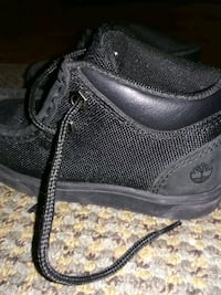 Toddler size 8 casual boot Toronto, M3A 2X8