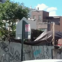 yard for rent east new york  Brooklyn